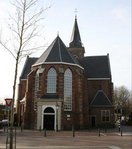 PKN gemeente Pieterskerk Breukelen